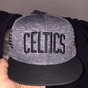 Other - Celtics hat